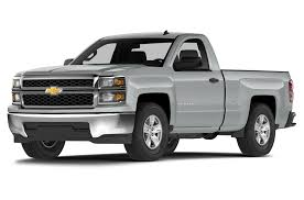 100 Chevy Trucks 2014 Chevrolet Silverado 1500 Photos Informations Articles