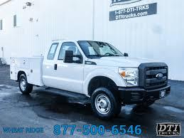 100 Used Service Trucks Commercial Truck Dealer In Denver Sales Parts