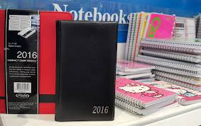 60 Amazing Planners Journals And Datebooks For 2016