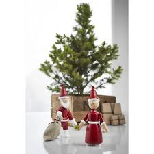 Mrs Claus Kay Bojesen Exclusive Christmas Decorations By A