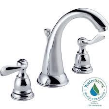 Delta Windemere Roman Tub Faucet by Delta Windemere Bathroom Faucet Best Faucets Decoration