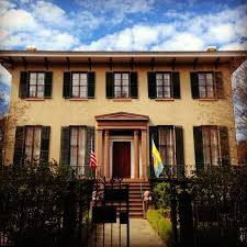 Dresser Palmer House Ghost by 17 Best Haunted Places In Savannah Images On Pinterest Ghost