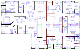 104 Two Bedroom Apartment Design 2 Layout Plan Cadbull