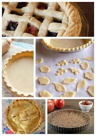 Pumpkin Pie With Gingersnap Crust Gluten Free by Best Gluten Free Pie Crust Recipes For Everyday And Holidays
