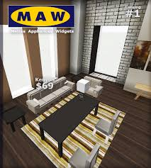 M A W } A Minecraft Furniture Mod by Metie on DeviantArt