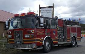 100 Big Red Fire Truck Latest News September 9 Leadville Today