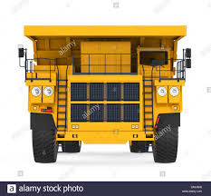 100 Haul Truck Mining Isolated Stock Photo 332930786 Alamy