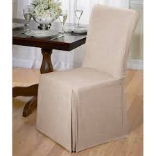 Slipcover Side Chair Set Sale