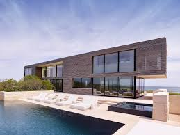 100 House Architecture Design Field Stelle Lomont Rouhani Architects