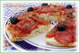 faire de la pâte à pizza maison sans gluten des recettes