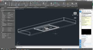 Corian 810 Sink Cad File by Microvellum Sinks U0026 Cutouts As Hardware U2014 Jacob Edmond