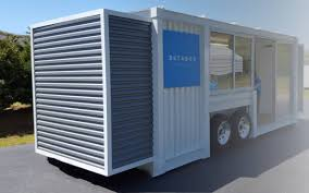 100 Converted Containers Shipping As Mobile Tech Labs