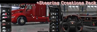 Unlock All Parts 1.29x Mod - American Truck Simulator Mod | ATS Mod Wheelco Truck Trailer Parts And Service Whosale Semi Truck Suspension Parts Online Buy Best Accsories Equipment Pts Supply The 1 Source For Tools Shop Commercial Avenue Inc Home Facebook Boydstun Manufacturing Catalog New Used Sales Repair Exhausts Tuning Parts For Trucks V20 130 Mod Euro Iron Creek Truck_pro Twitter Scs Trucks Extra V17 Mod American Simulator Ats Daf Dealer Network Grill And Engine 750 For All Trucks Multiplayer Ets2 V20