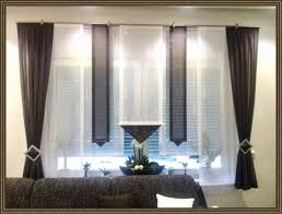 ideen 41 zum gardinen für grosse terrassenfenster fenster