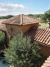 santa fe tile home depot roofing materials clay roof