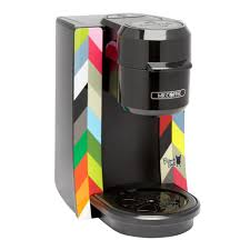 Christmas Tree Shop Freehold Nj by Mr Coffee K Cup French Bull Single Serve Coffeemaker