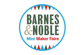 Barnes & Noble FIRST EVER Mini Maker Faire – GorillaMaker.com Crockett Johnson Nine Kinds Of Pie Florence Henderson Signs Copies Of Irc Retail Centers Pamela K Kinney At Her Signing Table Barnes And Noble Short Gift Books Bristol Park Red Brown Lot Leather Journals Miscellaneous Series For Girls The Nancy Drew Bag Three Days In South Carolina Girl Meets Road Delmae Elementary Project Will Double Student Capacity Kmovcom