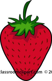 strawberry fruit 11