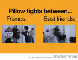 Best Pillow Fight Meme 80 Skiparty Wallpaper