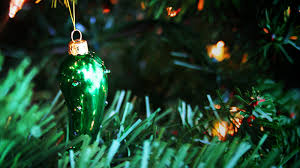 Pickle On Christmas Tree German Tradition by What Does A Pickle Have To Do With Christmas People National