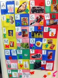 Alphabet Crafts For Preschoolers Preschool Kids Craft On Hoopl