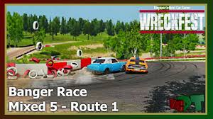 Wreckfest - Banger Race - Mixed 5 - Route 1 | Wreckfest | Pinterest Truck U Haul Sizes Blobleio Hacked Unblocked Games 500 Catroom Drama Case 2 Unblocked Games 66 Vector Memes Supfighters Deluxe Eaglepass Y8 A Zombie Game With Skribblio 54zemagdekcolbnu Toyz