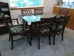 Adam's Northwest Estate Sales & Auctions - Lot # 36 ... Art Deco Ding Room Set Walnut French 1940s Renaissance Style Ding Room Ding Room Image Result For Table The Birthday Party Inlaid Mahogany Table With Four Chairs Italy Adams Northwest Estate Sales Auctions Lot 36 I Have A Vintage Solid Mahogany Set That F 298 As Italian Sideboard Vintage Kitchen And Chair In 2019 Retro Kitchen 25 Modern Decorating Ideas Contemporary Heywood Wakefield Fniture Mediguesthouseorg