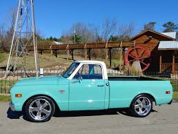 1968 Chevrolet C10 For Sale | ClassicCars.com | CC-1164503 1968 Chevy C10 Pickup Truck Hot Rod Network Chevrolet Malibu Classics For Sale On Autotrader Gmc East Haven New Vehicles Dave Mcdermott C60 Dump Truck Item I4697 Sold December 20 Silverado 2500hd Reviews Chevy 4x4 A Photo Flickriver Classiccarscom Cc10120 Panel 68 Pro Touring Cc1109295 Hemmings Find Of The Day K10 Daily