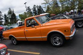 Street Feature: Joel And Sharron's Orange Beauty 1968 Chevy C10 1968 Chevy C10 Just A Great Color I Just Might Have To Store My Stepside Pickup Truck Youtube Family Affair Photo Image Gallery Chevrolet Work Smart And Let The Aftermarket Simplify Revealed At Sema Strange Motions Awesome Hot Rod Nice Amazing C10 2017 2018 Old The Custom Utility That Nobodys Seen Network 1970 Page Cst Shortbed Fleetside Interview With Classic Trucks Magazine Matt Kenner Total Cost Involved