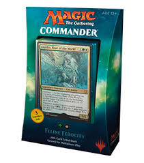 Mtg Commander Decks 2014 by Commander 2017 Magic The Gathering Spoilers News U0026 Updates