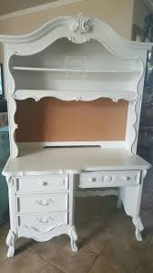 Secretary Desk With Hutch Plans by Best 25 White Desk With Hutch Ideas On Pinterest White Desks