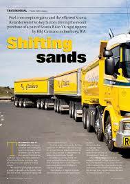 Scania Experience Australia #16 June 2016 By Scania Australia - Issuu