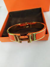 hermes h clic clac hermes clic clac jewelry watches ebay