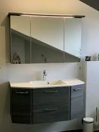 pelipal alika badezimmer möbel waschtisch armatur