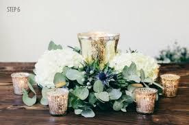 Beautiful Centerpieces Diy Centerpiece Elegant Flower Handmade Wedding Table Decor