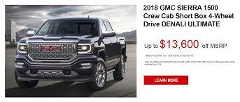100 Fargo Truck Sales Buick And GMC Dealer Alexandria Diamond Buick GMC