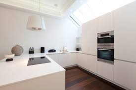100 Kensington Gardens Square Elegant And Minimalistic Residence