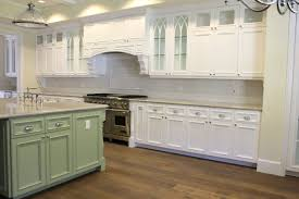 Tile Backsplash Ideas With White Cabinets by Kitchen Exquisite Kitchen Backsplash Off White Cabinets Black