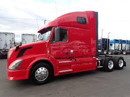 2014 VOLVO VNL64T670 For Sale In North Bergen, New Jersey ...