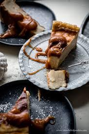 französischer puddingkuchen