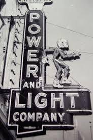 Reddy Kilowatt Lamp Storage Wars by Alan Turing The Man Who Broke The Enigma Spies In History