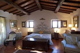 Farm House Inside Restored 18th Century Farmhouse In Tuscany For