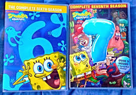 the cartoon revue spongebob squarepants seasons 6 7 review