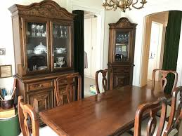 esszimmermöbel im italienischen landhausstil