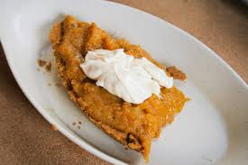 Pumpkin Pie Sweetened Condensed Milk by How To Make A No Bake Pumpkin Pie 6 Steps With Pictures