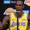 Rajon Rondo Announces Decision On His Lakers' Future