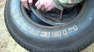 100 Truck Tire Inner Tubes How To Put An Tube In A YouTube