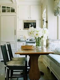 fabulous small kitchen table ideas 45 creative small kitchen