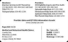 Optumrx Pharmacy Help Desk by Countycare Provider Network Notice U0026 Faq Health Plan Transitions