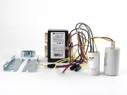 universal and coil ballast kit for 150w high pressure sodium